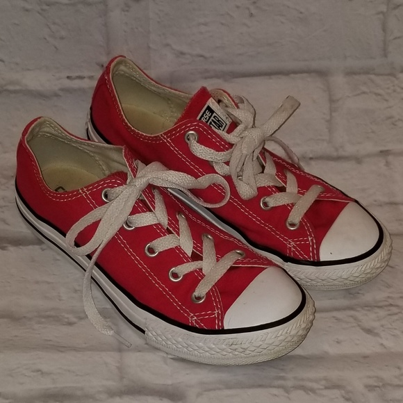 a83b9fc9632d Converse Other - CONVERSE All Stars Chuck Taylor Youth Basketball